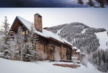 Winter Wonderland / For those of you who like Wintertime! / by Nomorerack
