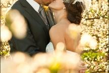 Weddings / by Ginny Haupert {Ginny Haupert Textures}