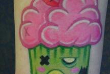 Inked! / by Danika