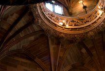 Beautiful Architecture / by Jana Blair