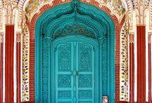Portals  / by Sonia Soma