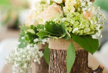 Rustic Outdoor Weddings / by Inn at Stonecliffe