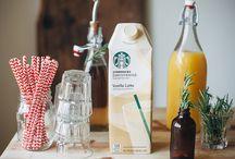 Breakfast Club / Breakfast recipes, decor ideas and hostess/gift inspiration / by Sendo