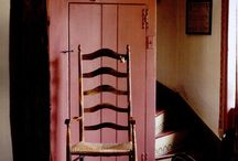 Colonial Style / by Rebecca Korensky Dickenscheidt