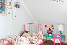 Kids room / by Feruza Kaharova