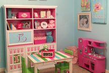 Girls Room  / by Keisha Lewis
