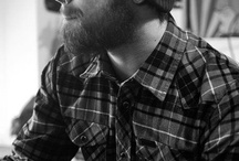 Bearded Men / by Alivia Shook
