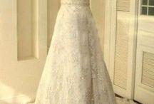 Dream Wedding / by Kristina