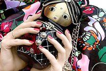 Chanel Chanel Chanel! / by BECKERMAN BLOG