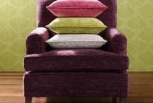 purple palette / by Kathy Murphy