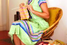Knitting / by Shannon Eleece Baird