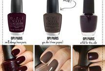 Nails / by Melissa Del Toro Baca