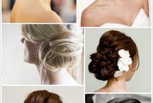 hair  / by Magdalena Ortega