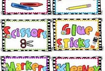 1st grade  / by Abby Sease