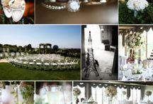 Wedding Wonderland / by Keary Conrad