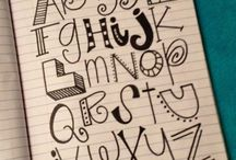 Doodles&Scraps / by Alyce Carrillo