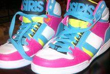 Shoes!!!!! / by Maria Ashton