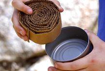 GS outdoor skills / by Carolyn Knight