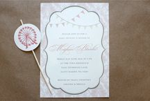 Baby Showers / by Tie That Binds