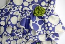 sewing / by Gena Kelly