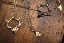 Jewelry  / by Ariana Jimenez