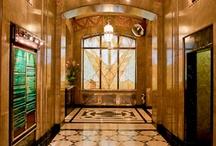 Art Deco  / by Heather Thurston