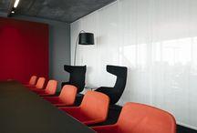 Office / by Fernanda Heredia