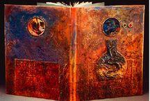 Artist Books / by Kristin Freeman