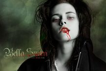 Vampires, I love them / by Nicolette Shanklin