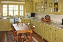 Kitchen Rugs / Kitchen Rugs, There is no doubt that remodeling your kitchen refreshes it and gives it a new life, but remodeling your kitchen cost a lot of money. The kitchen rug is the ideal solution for this problem, as there is nothing can change your kitchen look more than the kitchen rugs. Kitchen rug is the most easy, cheap and fast way in renovating your kitchen. You can use your kitchen rug as a decorative accessory that gives a whole new appearance for your kitchen area. / by kitchen designs 2014 - kitchen ideas 2014 .