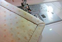 sewing / by Monica Killen