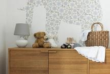 Home - Nursery / by Nina Nolan Rouse