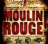 Moulin Rouge / by Meghan Ritchie