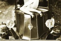 Roaring twenties / All things fabulous from a fantastic era. / by Lonna Louise