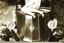 Roaring twenties / All things fabulous from a fantastic era. / by Loula Bee