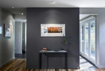 Accent Wall / by Elise Granados