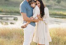 Family photos / by Lynnse Wilson