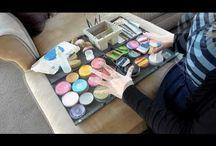 Face painting / by Carol Leonard