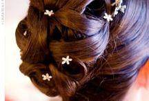 Hair ideas.... / by Jaime Amsbaugh