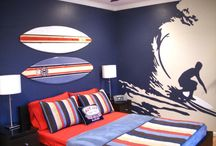 Room ideas / by Tiffany Haulotte
