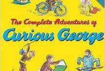 Kids' Books / by Noelle Grace Designs