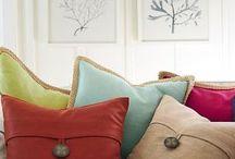 textile ideas / by Eärwen Elórë