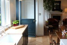 new house stuff / by Sara Rexroat Morris