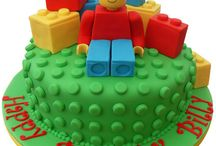Cakes for Kids / by Zoie Cole