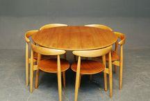 Dining sets / by VAMPT VINTAGE DESIGN