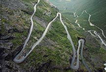 Roads / by Luis Ferreira