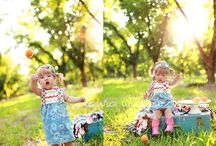 Toddler Inspiration / by Hannah M