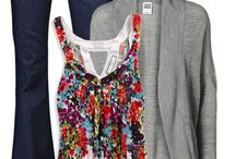 Outfits / women clothes / by Taylor