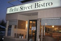 Delhi St. Bistro / by Guelph Food