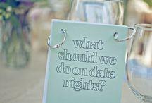 Wedding / Ideas for eventual wedding / by Molly Anna